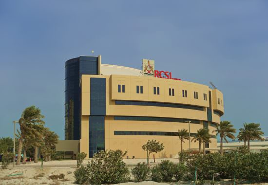 The Royal College of Surgeons in Ireland ( RSCI ) – Bahrain